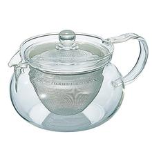 Hario Chacha Kyusu-Maru - 450ml Teapot
