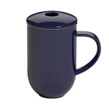 Loveramics Pro Tea - 450 ml mug with infuser - Denim