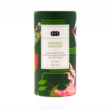 Paper & Tea - Sprite's Delight - Loose Tea - 90g Tin