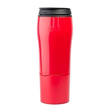 Mighty Mug GO Red - 470 ml