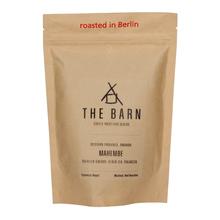 The Barn - Rwanda Mahembe Espresso
