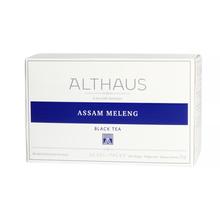 Althaus - Assam Meleng Deli Pack - 20 Tea Bags