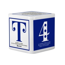 Johan & Nyström -  T-TE  Blueberry & Elderberry - 20 teabags