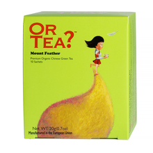 Or Tea? - Mount Feather - 10 Tea Bags