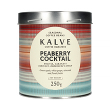 Kalve - Bolivia Peaberry Cocktail