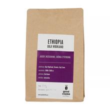 Good Coffee Micro Roasters - Ethiopia Guji Highland
