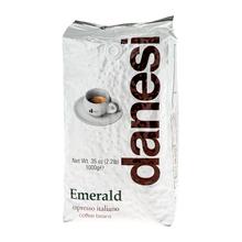 Danesi Caffe - Emerald Espresso 1kg