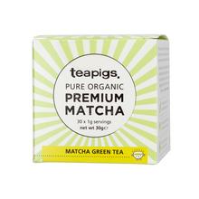 teapigs Matcha - 30 grams
