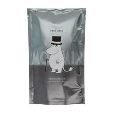 Teministeriet - Moomin Papa Grey - Loose Tea 100g - Refill