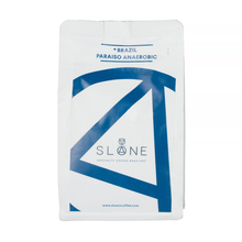 FILTER OF THE MONTH: Sloane - Brazil Paraiso Anaerobic Natural