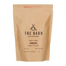 The Barn - El Salvador Himalaya Espresso