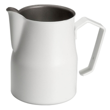 Motta Milk Pitcher - White - 750ml
