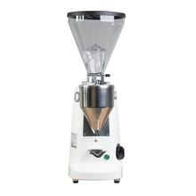 Mazzer Super Jolly Electronic - White