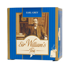 Sir William's - Earl Grey - 50 Tea Bags