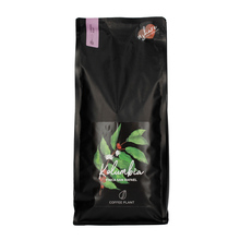 COFFEE PLANT - Colombia Finca San Rafael Espresso 1kg
