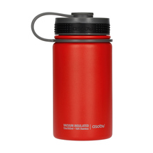Asobu - Mini Hiker Red - 355 ml Travel Bottle (outlet)