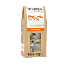 teapigs Sweet Ginger - 15 Tea Bags