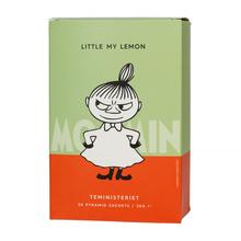 Teministeriet - Moomin Little My Lemon - 20 Tea Bags