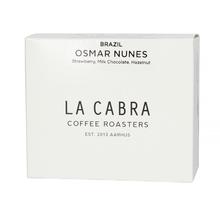 La Cabra - Brazil Osmar Nunes Natural Omniroast