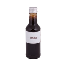 Mount Caramel Dobry Syrop / Good Syrup - Chocolate 200 ml