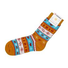 Coffeedesk x KABAK - Socks 36-41