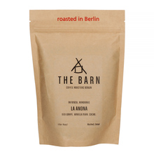 The Barn - Honduras La Anona