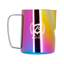 Barista Space - 600 ml Rainbow Milk Jug