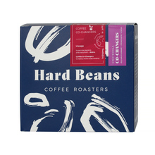 Hard Beans - Guatemala CO-CHANGERS (outlet)