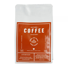 Autumn Coffee Roasters - Autumn Rain Blend Omniroast