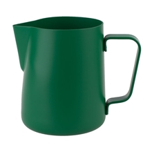 Rhinowares Barista Milk Pitcher - Green 360 ml