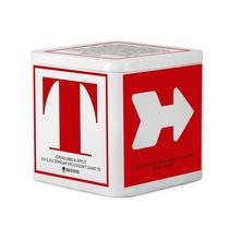 Johan & Nyström - T-TE Strawberry & Apple - 20 teabags