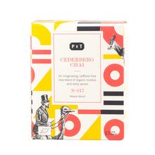 Paper & Tea - Cederberg Chai - 15 teabags