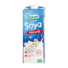 Natumi - Soy Unsweetened Glutenfree Drink 1L