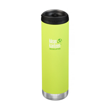 Klean Kanteen - TKWide Vacuum Insulated Bottle - Juicy Pear 592ml