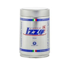 Izzo Silver - Tin 250g (outlet)