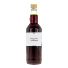 Mount Caramel Dobry Syrop - Salty Caramel 500 ml