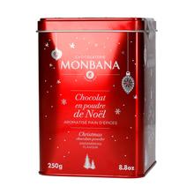 Monbana Chocolat De Noel - Piernikowa czekolada w proszku