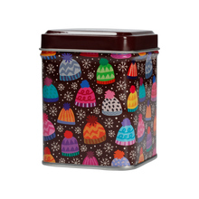 Mount Everest Tea - Christmas Tea Tin - Bobble Hat 50g