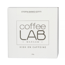 Coffeelab - Ethiopia Banko Gotiti