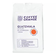 Coffee Grange - Guatemala Catalan de Las Mercedes Gesha