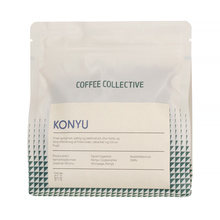 The Coffee Collective - Kenya Konyu