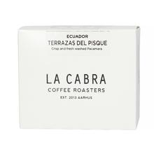 La Cabra - Ecuador Terrazas del Pisque (outlet)