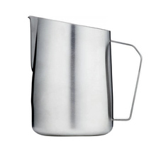 Barista & Co - Dial In Milk Pitcher Stainless Steel - 600ml