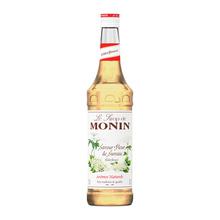 Monin Elderflower Syrup 0.7L