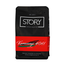 Story Coffee - Kenya Kamwangi