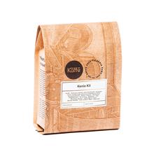 Kaffe 2009 - Kenya Kii