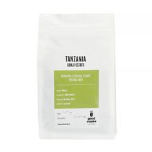 Good Coffee - Tanzania Lunji Estate