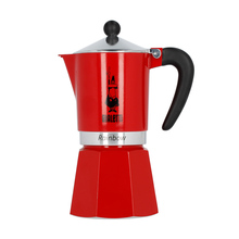 Bialetti Rainbow 6tz Red