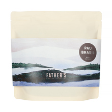 Father's Coffee - Brazil PauBrasil Espresso (outlet)