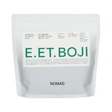 Nomad Coffee - Ethiopia Boji Kochere Espresso